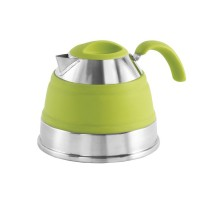 Складной чайник Outwell Collaps Kettle Plum 1.5L