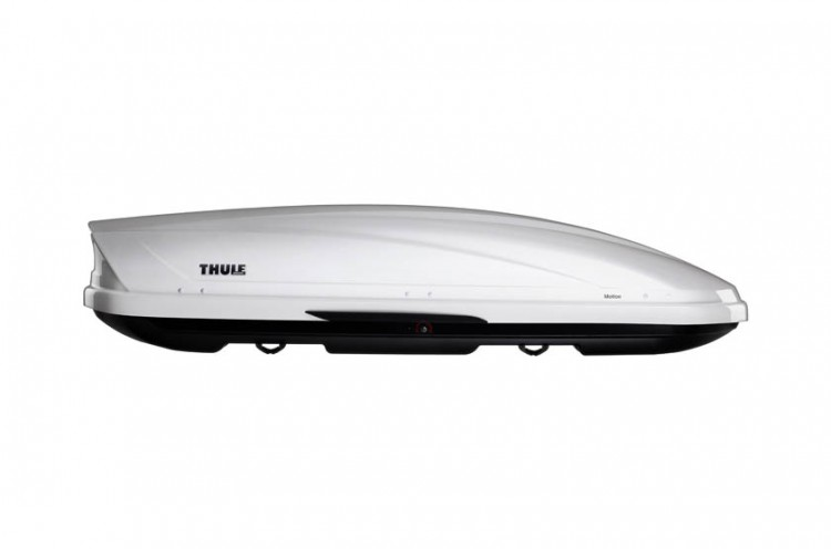 Автобокс Thule Motion XL 800 Белый