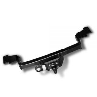 Bosal-VFM 3022G Фаркоп на Toyota Land Cruiser 90 4*4 1996/4-2002